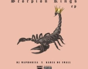 DJ Maphorisa X Kabza De Small - Vumaniíbo ft. Mark Khoza